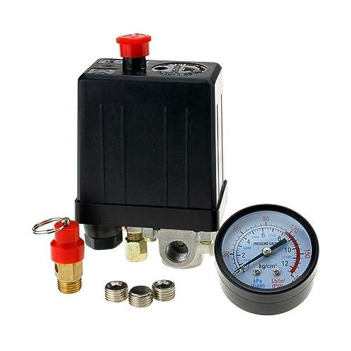 Air Compressor Parts Co Uk