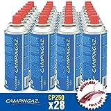 Campingaz Lot de 28cartouches de gaz CP250 +...