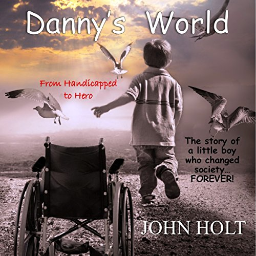 Danny's World cover art