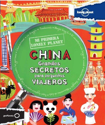 Mi primera Lonely Planet. China
