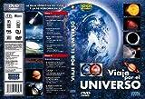 VIAJE POR EL UNIVERSO (Les Mystères Du Cosmos - L'encyclopédie De L'univers) REAL....