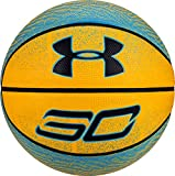 STEPHEN CURRY OUTDOOR BASKETBALL, Size : 27.5 / YOUTH SIZE / SIZE 5