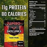 Jack Link's Beef Jerky*Teriyaki**166g Beutel - 5