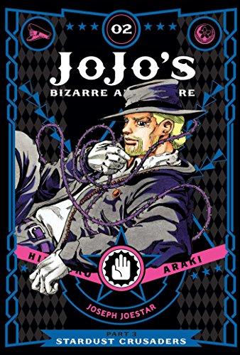 Jojo'S Bizarre Adventure 3: 2 (JoJo's Bizarre Adventure: Part 3--Stardu)