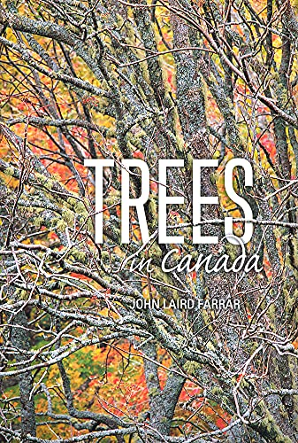 Trees In Canada (Hardcover)