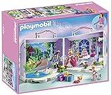 PLAYMOBIL Princesas - Maletín de cumpleaños, playset (5359)