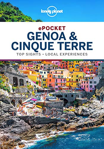 Lonely Planet Pocket Genoa & Cinque Terre (Travel Guide) (English Edition)