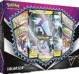 Pokemon Coffret Salarsen-V, POEBFEV20