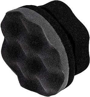 Adam's Pro Tire Hex Grip Applicator – Tire Shine Car Detailing Foam Sponge..