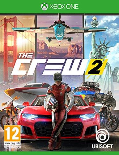 The Crew 2 [AT PEGI] - [Xbox One]