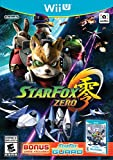 Star Fox Zero + Star Fox Guard - Nintendo Wii U (Video Game)