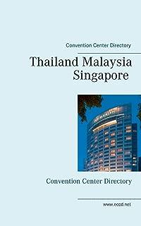 Thailand Malaysia Singapore