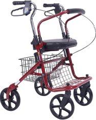 Andador-silla de ruedas marca FENGLIG