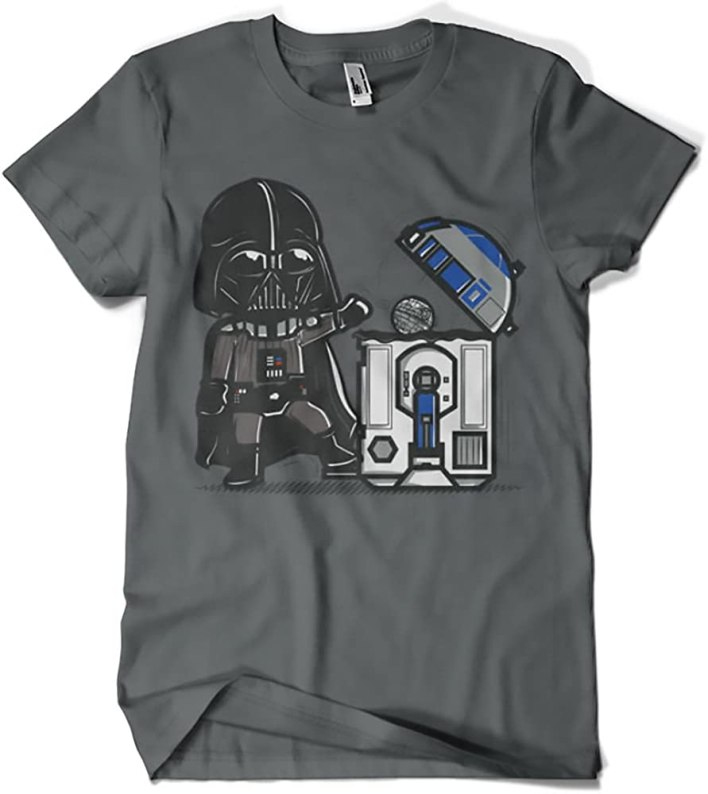 Camisetas La Colmena 209 - Robotictrashcan (Donnie)