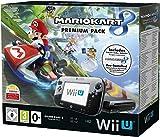 Mario Kart 8 préinstallé - premium pack Télécommande non incluse Contact du support de Nintendo : 01 34 35 46 01