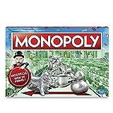 Monopoly Classique, Jeu de Societe, Jeu de Plateau, Version Francaise