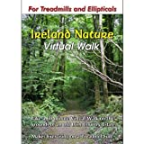 Ireland Nature Walk Treadmill Scenery DVD