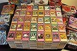 YU-GI-OH! Lot de 50 Cartes Françaises sans Double + 1 Carte Brillante...