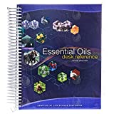 Essential Oils Desk Reference by Life Science Publishing (2014)