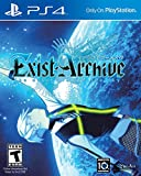 Exist Archive: The Other Side of the Sky - PlayStation 4 (Video Game)