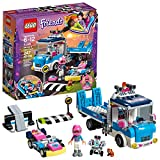 LEGO Friends Service and Care Truck 41348 Building Kit (247 Piece) (Discontinued by Manufacturer) (Accessory)