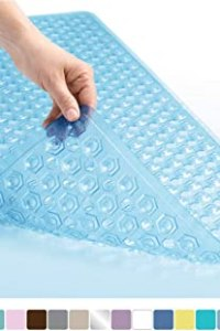 Best Baby Bath Mat Non-slip of February 2021
