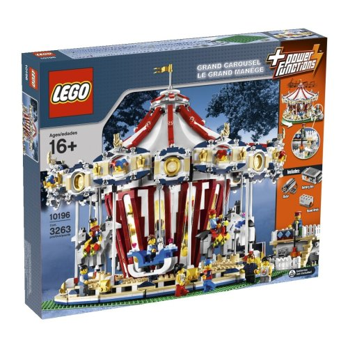 LEGO Creator Carousel (10196)