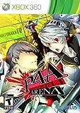 Persona 4 Arena - Xbox 360 (Video Game)
