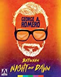 George A. Romero Between Night and Dawn (6-Disc Limited Edition) [Blu-ray +...