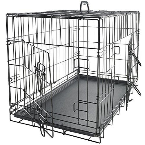 Dog Crates for XX-Large Dogs - XXL Dog Crate 48'...