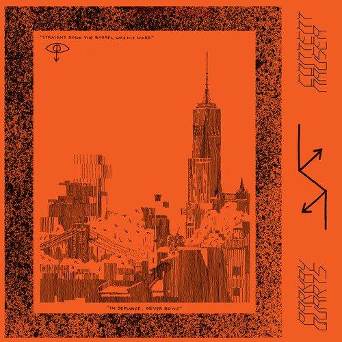 Content Nausea (2 LP)