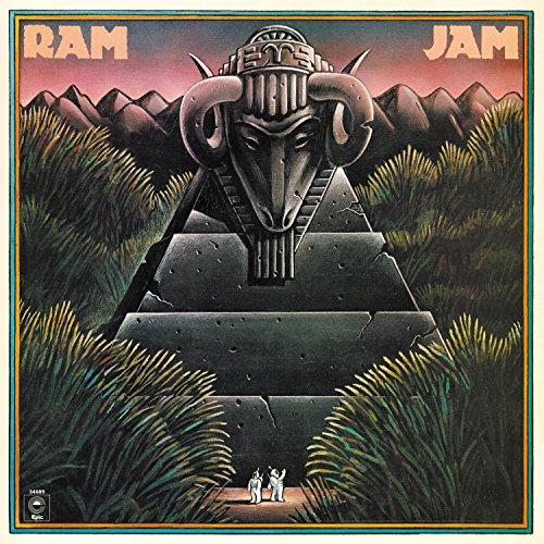 Ram Jam -Hq- [Analog]