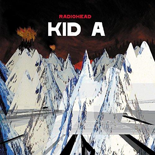 Kid A[輸入盤2LP](XLLP782B) [12 inch Analog]