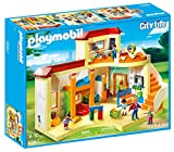 Playmobil - 5567 - Jeu De Construction - Garderie D'enfants