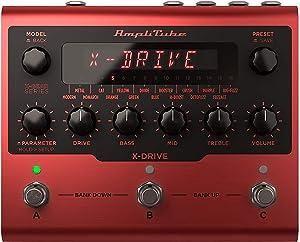 IK Multimedia AmpliTube X-DRIVE