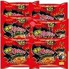 miojos Lamen nhập khẩu samyang- bán buôn 6x -hot hương vị gà ramen 2x gia vị