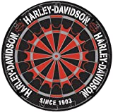 Harley-Davidson 61971 Sprocket Bristle Dartboard