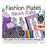 Fashion Plates Classic Styles (Accessory)