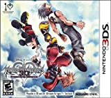 Kingdom Hearts 3D Dream Drop Distance (Video Game)