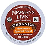 Newman's Own Organics Special Decaf K-Cup, 12 ct