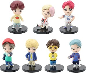 Valentine's Day Cute Figurines