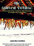 The Guinea Voyage: A Poem in three books, to which are added Observations...