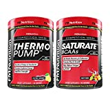 FM Nutrition - Thermo Pump  Pre-Workout and...
