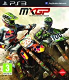 MXGP - The Official Motocross Videogame (Playstation 3) [UK IMPORT]