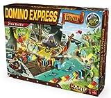 GOLIATH Domino Express Pirate - Sea Battle by Goliath Toys