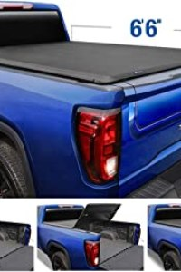 Best Tonneau Cover For Chevrolet Colorados of March 2021