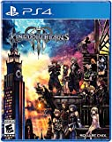 Kingdom Hearts III - PlayStation 4 (Video Game)