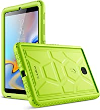 Galaxy Tab A 8.0 2018 Case, Poetic TurtleSkin [Corner Protection][Bottom Air Vents]..