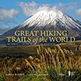 Great Hiking Trails of the World' Book