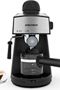 Best Espresso Maker Under 500 of March 2021